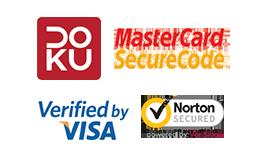 Anda dapat melakukan pembayaran dengan kartu kredit melalui portal Selfcare Oxygen.