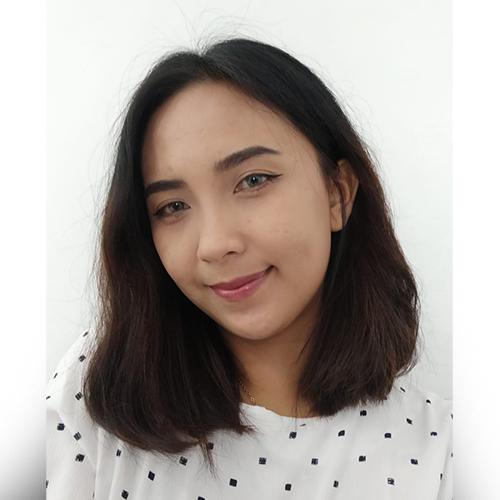 Yuni - Freelancer MUA